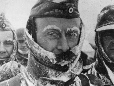A CAMPANHA MILITAR NA R�SSIA SOVI�TICA
