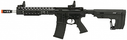 RIFLE APS AEG ASR M4 ASR114 BLACK 6.00 MM