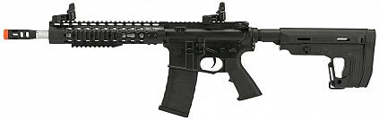 RIFLE APS AEG ASR M4 ASR114 BLACK 6.00 MM