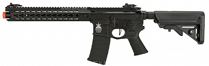 RIFLE APS AEG ASR M4 ASR116 BLACK 6.0 MM