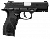 PISTOLA TAURUS TH9 OXID CAL. 9 mm