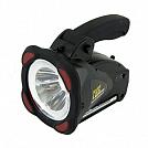LANTERNA GD-LIGHT RECARREGÁVEL GD-3601 LED 3W