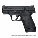 PISTOLA SMITH WESSON M&P ® SHIELD CAL .40