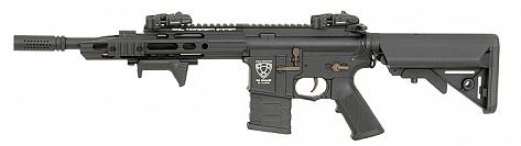 RIFLE APS AEG ASR M4 ASR111 BLACK 6.0 MM