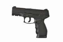 PISTOLA DE CO2 KWC 24/7 4.5MM
