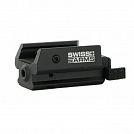 MICRO LASER SIGHT SWISS ARMS