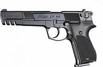 PISTOLA DE CO2 WALTHER CP88 COMPETITION 4.5MM