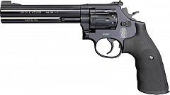 REVÓLVER DE CO2 SMITH & WESSON 686 4.5MM 6