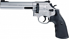REVÓLVER DE CO2 SMITH & WESSON 686 4.5 MM 5\