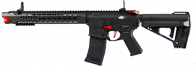 RIFLE VFC AEG AVALON LEOPARD CARBINE 6.0MM BB