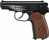 PISTOLA CO2 LEGENDS MAKAROV 4.5MM