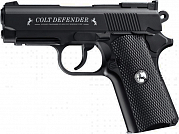 PISTOLA CO2 COLT DEFENDER FULL METAL 4.5MM