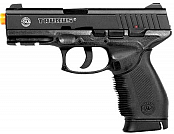 PISTOLA DE AIRSOFT CO2 TAURUS 24/7 6 MM