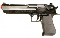 PISTOLA AIRSOFT DESERT EAGLE 50AE CO2 6MM