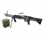 RIFLE AIRSOFT A&E MK43 FULL METAL 6 MM