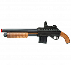 ESCOPETA AIRSOFT MOSSBERG M500 SAWED OFF 6MM
