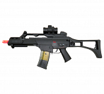 RIFLE AIRSOFT HECKLER & KOCH G36 AEG 6MM