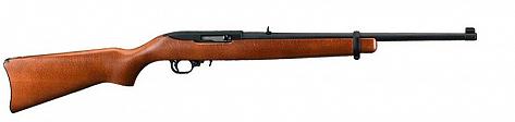 RIFLE RUGER 1103 .22 LR/10 18,5