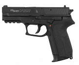 PISTOLA DE CO2 SIG SAUER SP2022 METAL 4.5MM