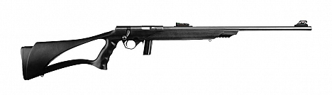 RIFLE CBC 8122 BOLT ACTION OXIDADA .22