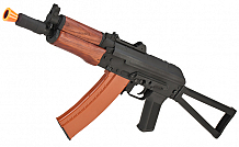 RIFLE AIRSOFT CYMA AKS 74U 6MM