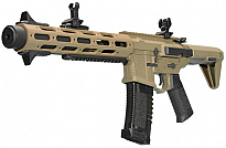 RIFLE AIRSOFT ARES AMOEBA AEG AM-013 DARK EARTH 6MM