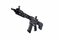 RIFLE AIRSOFT ARES AMOEBA AEG AM-009 PRETO 6MM