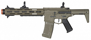 RIFLE AIRSOFT TAN ARES AMOEBA AM-013 M4 13