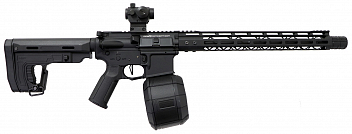 RIFLE APS AEG M4 ARSENAL KIT 6.MM