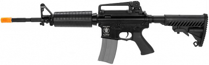 RIFLE AIRSOFT EBB ASR 101 AEG 6.0MM