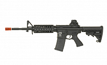 RIFLE AIRSOFT EBB ASR 104 AEG 6.0MM