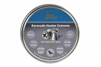CHUMBINHO H&N BARACUDA HUNTER EXTREME 5.5MM 200 UNID