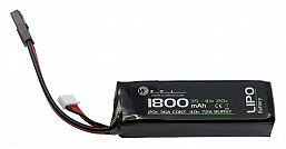 BATERIA WE LIPO 11.1 /1800 /20 STICK G0042