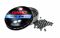 CHUMBINHO GAMO ROUND 4.5MM 500 UNID