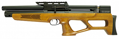 CARABINA DE PCP AIRGUN TECHNOLOGY VULCAN BULLPUP 5.5MM