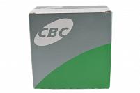 MUNIÇÃO CBC CAL.12  36G CHUMBO 5 SUPER VELOX AEL