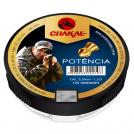 CHUMBINHO CHAKAL POTENCIA GOLD 5.5MM 125 UNID