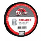 CHUMBINHO YANKEE COMANDO 6.0MM 100 UNID