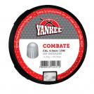 CHUMBINHO YANKEE COMBATE 6.0MM 100 UNID
