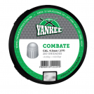 CHUMBINHO YANKEE COMBATE 4.5MM 200 UNID