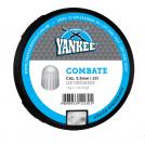CHUMBINHO YANKEE COMBATE 5.5MM 125 UNID