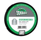 CHUMBINHO YANKEE GUERREIRO 4.5MM 200 UNID