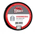 CHUMBINHO YANKEE GUERREIRO 6.0MM 100 UNID