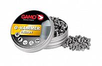CHUMBINHO GAMO G-HAMMER ENERGY 5.5MM 200 UNID