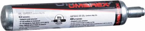 CILINDRO DE CO2 UMAREX 88 GRAMAS UNID