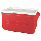COOLER PARTY STACKER 32L VERMELHO COLEMAN