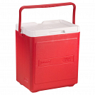 COOLER PARTY STACKER 18L VERMELHO