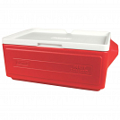 COOLER PARTY STACKER 23L VERMELHO COLEMAN