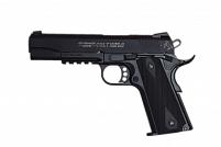 PISTOLA WALTHER COLT 1911 RAIL GUN .22 LR