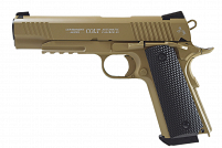 PISTOLA CO2 COLT M45 1911 DESERT 4.5MM